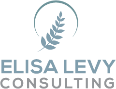 Elisa Levy Consulting Logo